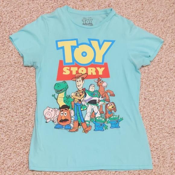 Disney Other - Disney Toy Story Tee